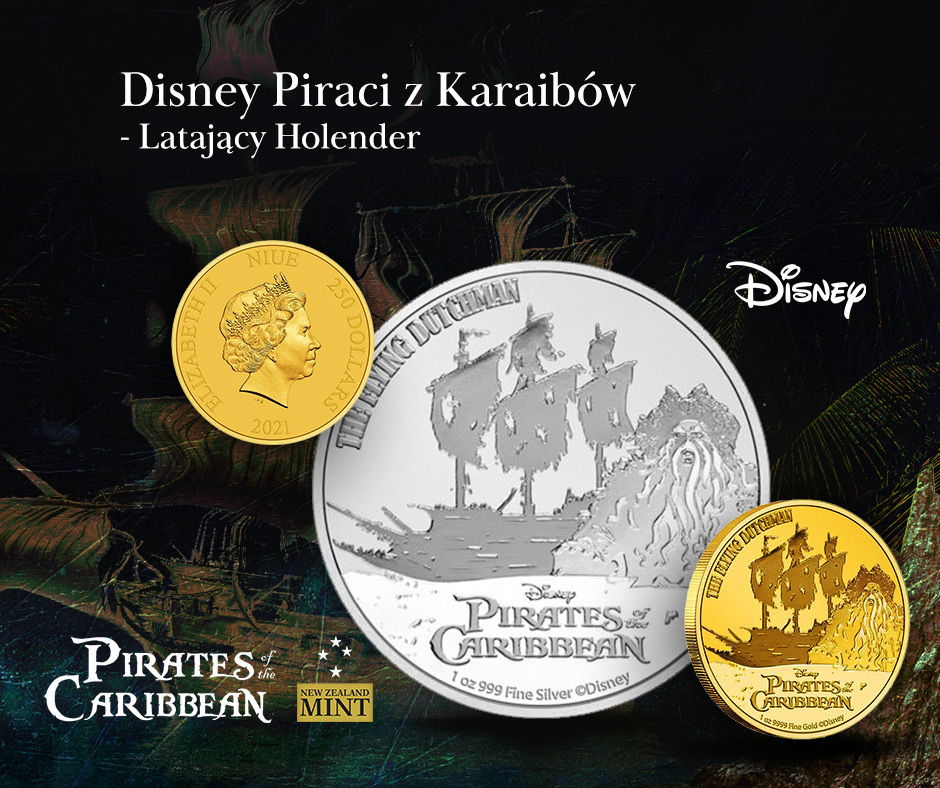 Disney Piraci