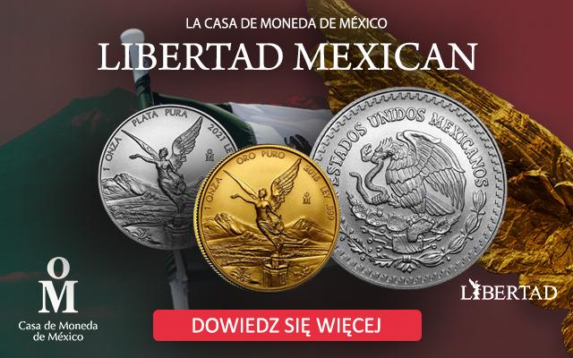 Mexican Libertad