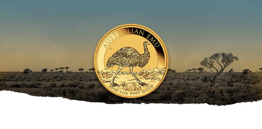 Australijski Emu | Metal Market Europe