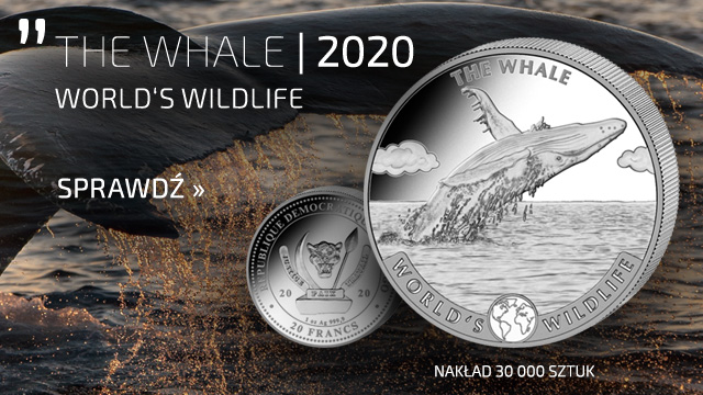 Congo: World's Wildlife - Wieloryb