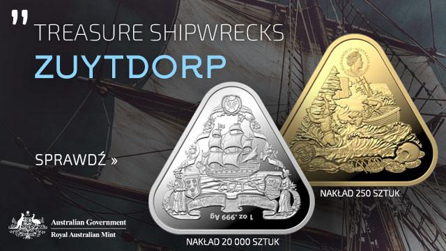 Treasure Shipwrecks: Zeewijk