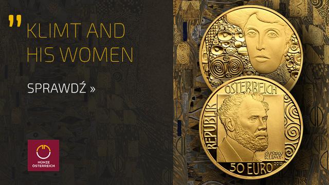 Gustav Klimt i jego kobiety: Pocałunek