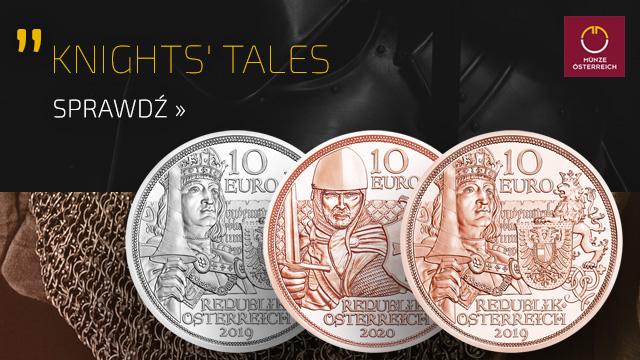 Knights' Tales: Odwaga