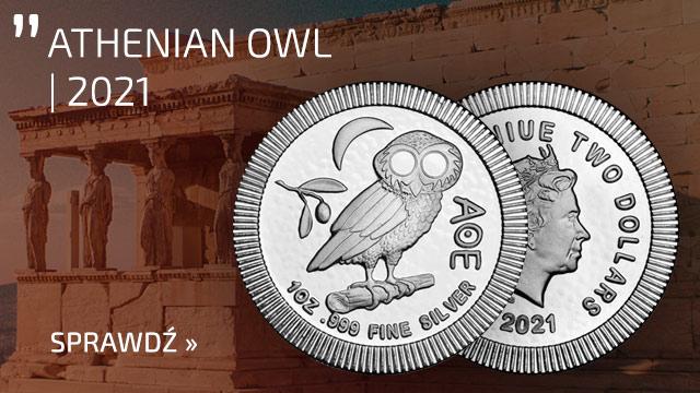 Ateńska Sowa
