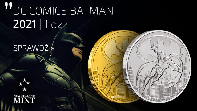 Niue: DC Comics - Batman