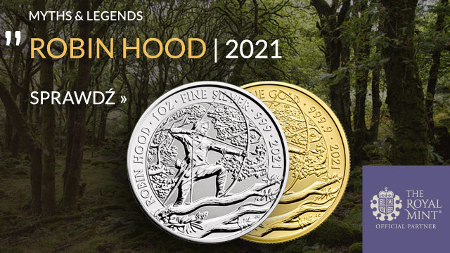 Myths & Legends: Robin Hood