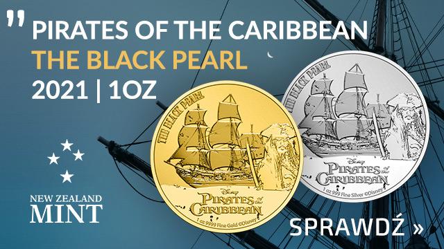 Piraci z Karaibów 2021