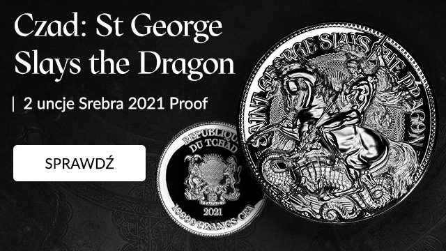 Czad: St George Slays the Dragon