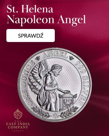 St. Helena Napoleon Angel