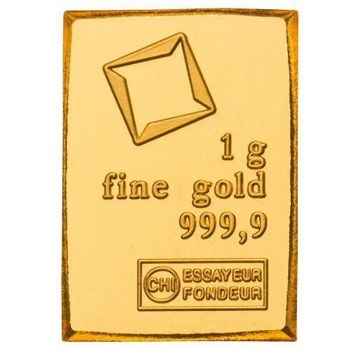 1 Gram Gold Bar Valcambi Www Metalmarket Eu