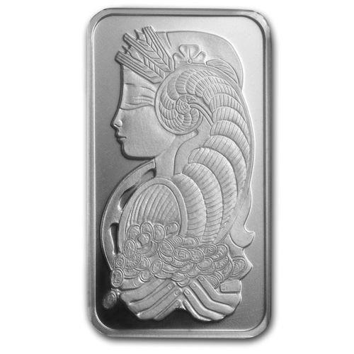 1 Gram Silver Bars Bulk