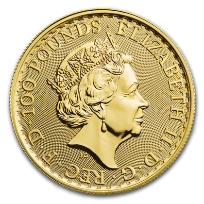 Britannia 1 oz Gold 2020 Investment Sets 15 Pc.