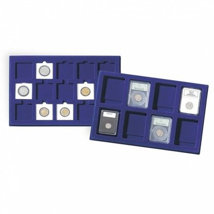 Coin trays TAB L 24 compartments