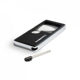 Multi-function pocket Magnifier 5 in 1