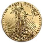 American Eagle 1 oz Gold 2021