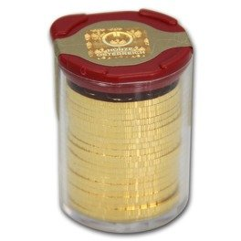 Wiener Philharmoniker 1/2 oz Gold 2018